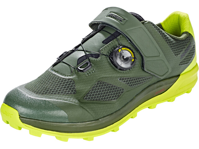 Mavic XA Pro Zapatillas Hombre, duffel bag/duffel bag/lipu